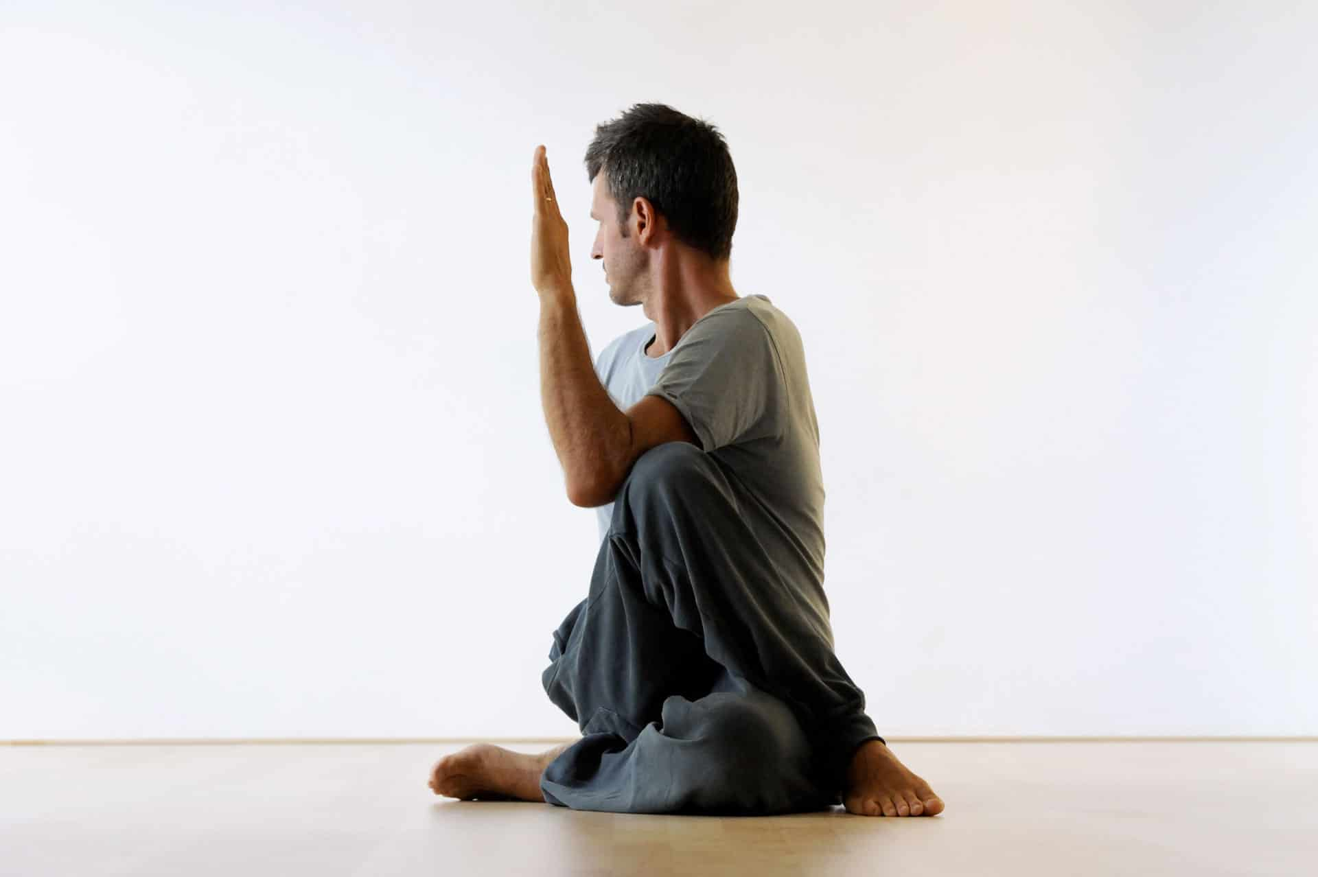 Corso Hatha Yoga Mantova