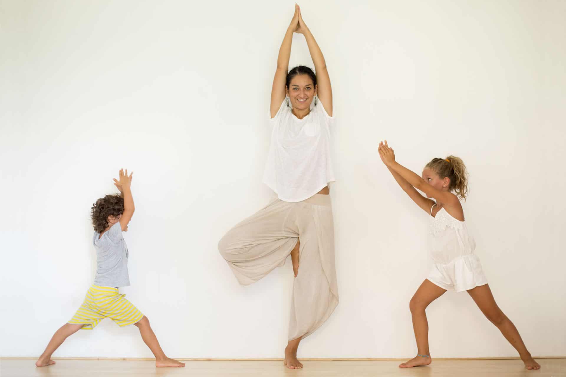 Seminario Yoga Insieme Mantova