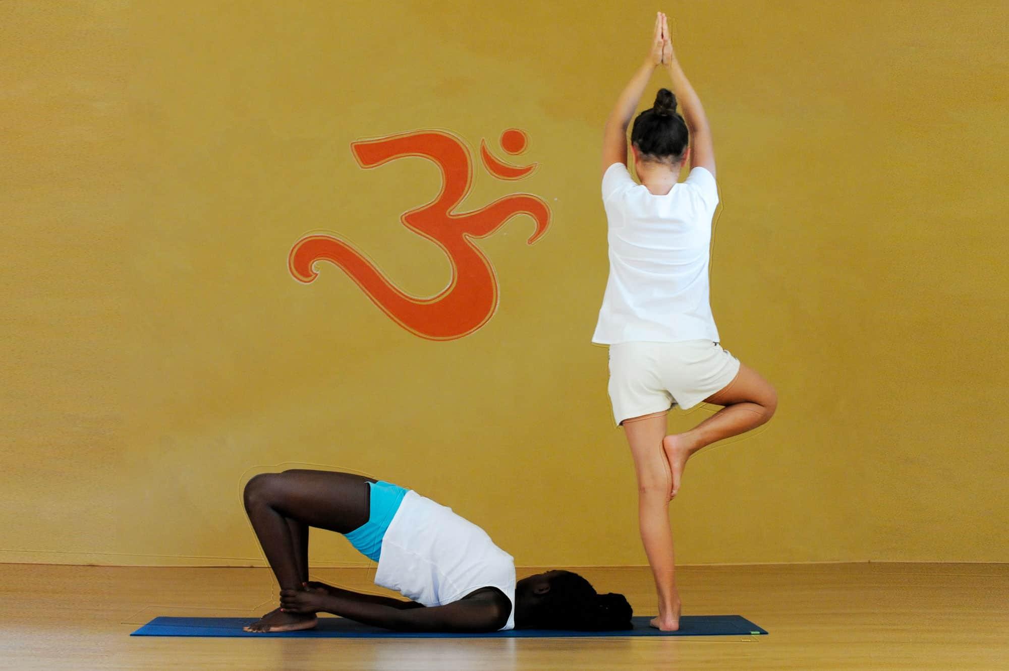 yoga ragazzi adoloscenti mantova