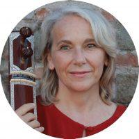 Barbara Zoletto corso insegnanti yoga Mantova