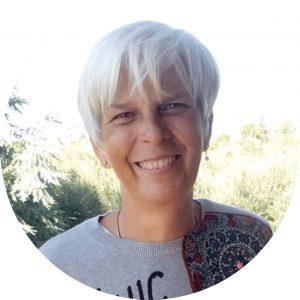 Chiara Zagonel Corso insegnanti yoga Mantova