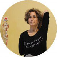 Lisa Ragazzoni corso insegnanti yoga Mantova