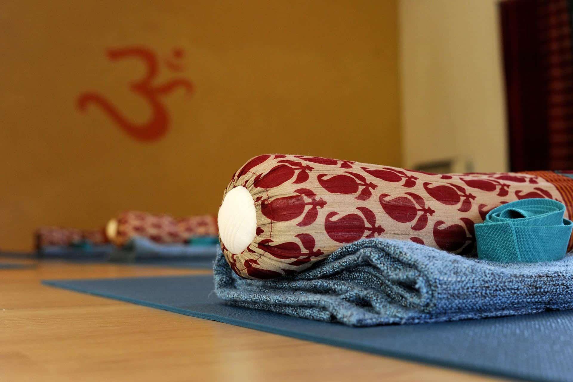 chiusura centro yoga causa COVID19